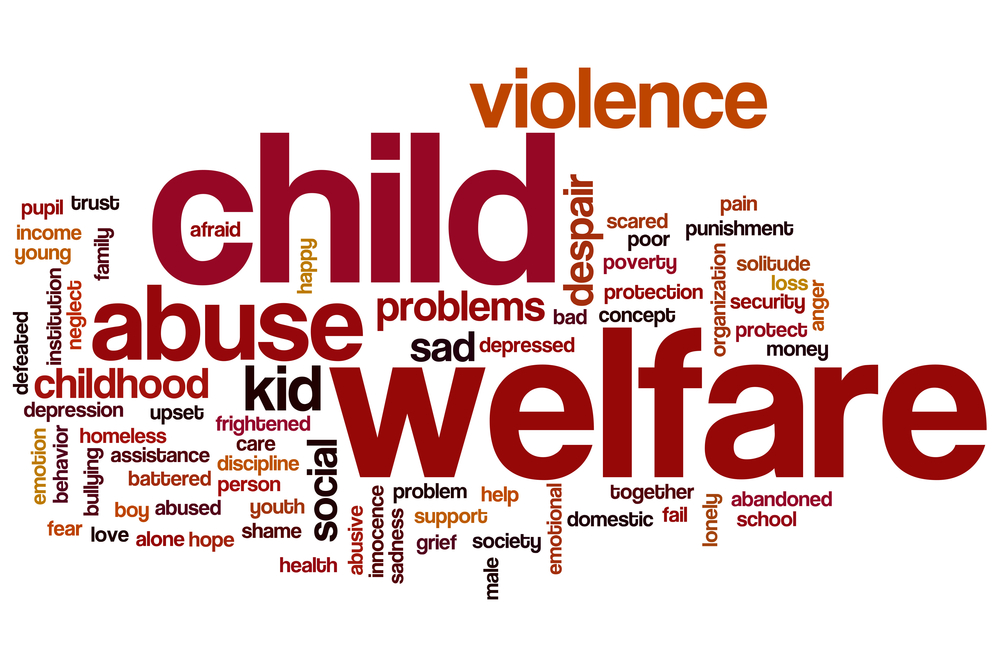 In Care Of Director Of Child Welfare